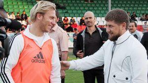 Жил в бывшем доме Кадырова, был приговорен к сроку, играя в России. Самый дорогой легионер «Ахмата» Лежар