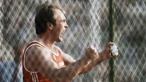 Юрий Седых побеждал в метании молота для СССР, но уехал жить во Францию. Его рекорд мира держится 34 года