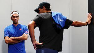 От участия в US Open отказались более 40 теннисистов, среди них — Надаль, Федерер, Кузнецова и Халеп