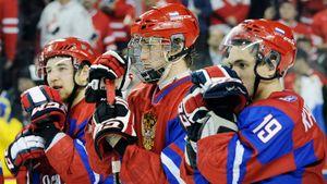 58 бросков по воротам Макарова и главный промах в жизни Гусева. Так Россия однажды проиграла шведам финал МЧМ