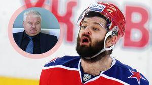 Большой скандал в российском хоккее. Радулов поругался с главным судьей КХЛ, тот назвал его щенком и клоуном