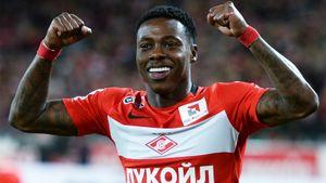 Промес хочет в «Спартак» — и клуб обязан его вернуть. 10 причин от «Советника Федуна»