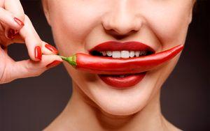 Острая еда разгоняет обмен веществ и помогает жить дольше: данные американских диетологов