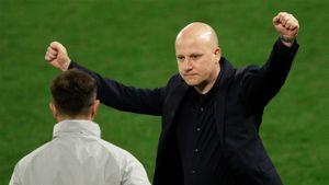 Николич признан лучшим тренером Премьер-лиги в марте