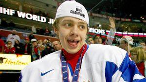 Великие голы русских хоккеистов в ворота Канады. Панарин и еще 4 форварда, которых России не хватило на МЧМ-2021