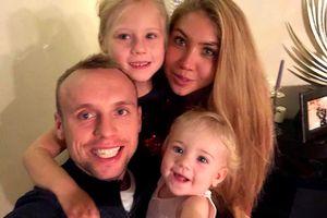 Суд разделил имущество Дениса иДарьи Глушаковых пополам
