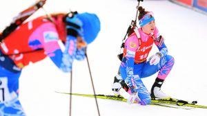 Усборной России 26 гонок без медалей. Так плохо наКубке мира биатлонисты еще никогда невыступали