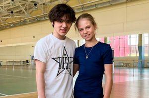 Трусова научила призера Олимпиады Уно своей фишке. Японец теперь тренируется у Тутберидзе
