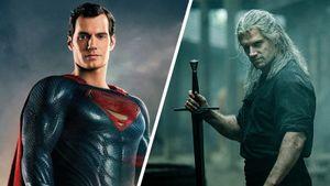Как Супермен стал ведьмаком. Тренировки актера Генри Кавилла для роли Геральта