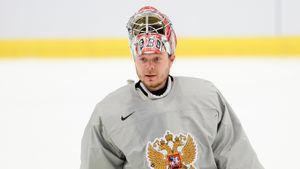 (Сергей Федосеев, photo.khl.ru)