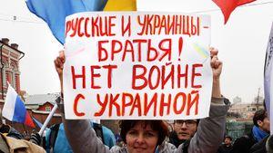 Президент киевского «Динамо»: «Мы воюем против России. Войну надо прекратить»