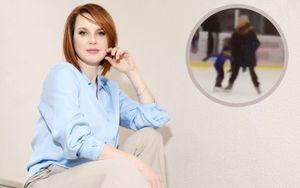 Слуцкая шокирована скандальным видео с рукоприкладством тренера на льду: «Применение силы под запретом!»