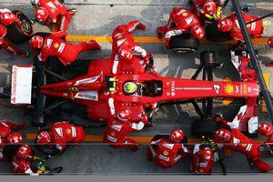 Аварии Квята, нытьё Феттеля и шутки Риккардо. Чего ждать от Формулы-1 в 2017 году