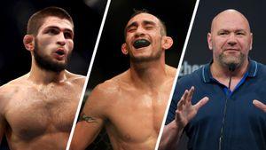 UFC вернется в День победы. Без Хабиба, но с Фергюсоном, двумя чемпионами и одним из лучших составов бойцов в 2020
