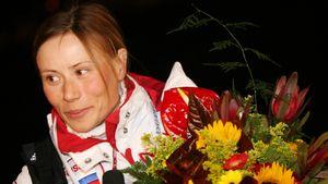 В Норвегии убеждены, что Чепалова «обкрадывала» Бьорген. Сейчас 3-кратная чемпионка ОИ растит пятерых детей