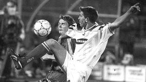 «Обещали 25 тысяч долларов за проход». 25 лет назад «Локо» обыграл «Баварию» в Мюнхене: как это было