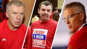 Фетисов затеял переворот в российском хоккее? Что не так с составом сборной? Спасется ли Знарок? Итоги недели