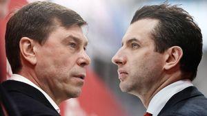 В сборной России опять куча игроков из СКА и ЦСКА. Но этот состав вам точно понравится