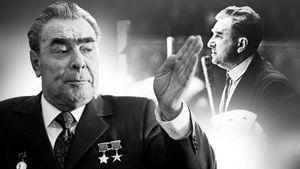 Громкий скандал в СССР. Легендарный Тарасов увел команду со льда на глазах у Брежнева, тренера лишили всех регалий