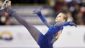 Трусова падала и ставила мировые рекорды. Медведева — нет, и только пятая