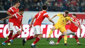 Соперники России наЕвро-2020: зачем нужна жеребьевка, если уже известно, скем сыграем
