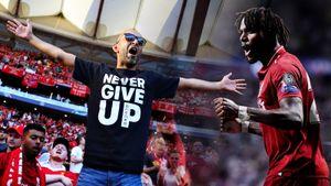 Олицетворение «Ливерпуля» Клоппа — не Мане, Салах и даже не ван Дейк. Never give up — это про Ориги
