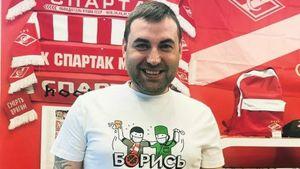 Где сейчас фанат «Спартака», избивший журналиста? Ему грозит тюрьма? Отвечает адвокат Коршунова