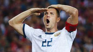 «ЧМ показал — мы не безразличные и зажравшиеся». Дзюба — настоящий капитан сборной России