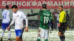 Брянское «Динамо» лишено 6 очков и оштрафовано на 1,5 млн по делу о ковиде. Тренер и начальник дисквалифицированы