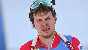 Русским биатлонистам даже чистой стрельбы мало для места в топ-15. Очередной провальный спринт на Кубке мира
