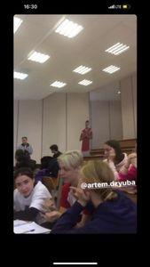(Паблик «Орленок» во «Вконтакте»)