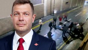 Избит медиадиректор «Спартака» Фетисов: видео происшествия и что об этом известно на данный момент