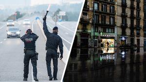 «Берлин вымер, в Париже ходят слухи о вводе войск». Что говорят русские болельщики из Европы о коронавирусе