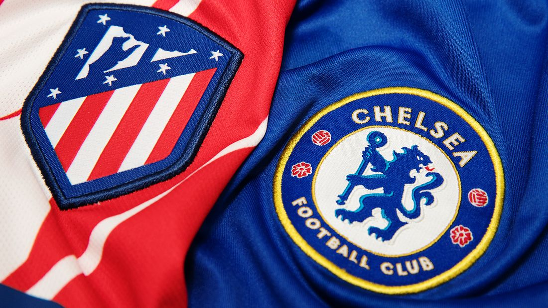 Официально: матч 1/8 финала Лиги чемпионов Атлетико - Челси перенесен в Бухарест