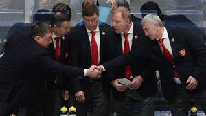 Невалите все наВоробьева. Углавного тренера сборной России нет никакой власти