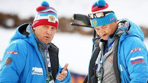 Назначение Польховского главным тренером биатлонной сборной — ошибка. Его имя не раз связывали с допинговыми делами