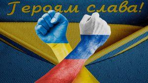 «Россия оккупировала нашу территорию и еще смеет советовать!» Что говорят на Украине о скандальной форме сборной