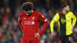 «Ливерпуль» влетел 0:3 команде спредпоследнего места. Первое поражение красных вэтом сезоне АПЛ