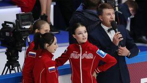 Ягудин: «Щербакова заслужила золото за все свои мучения. Это какое-то чудо!»