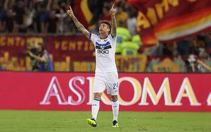 В Италии Ригони дебютировал дублем в ворота «Ромы». В «Зените» от него отказались