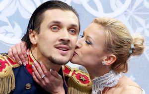 «Уважаю тебя илюблю зато, что тытакая, какая есть!» Тарасова поздравила Волосожар сднем рождения