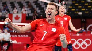 Русские волейболисты в полуфинале Олимпиады! Канадцев не заметили, дальше наверняка классика с Бразилией