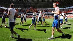 В Госдуме призвали разрешить спортсменам тренироваться, Рабьо вернулся в Турин. Главные карантинные новости футбола