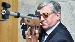 Тихонов — о письме ветеранов биатлона Губерниеву: «Серьезные люди бы подписались, но они на госслужбе»