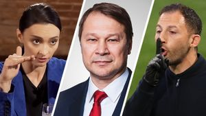 «Выпил, наверное». Новый скандал в «Спартаке»: Попов подал в отставку из-за Заремы и влияния Тедеско на состав
