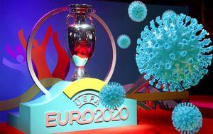 Итальянский агент из-за коронавируса предложил провести Евро-2020 в России без иностранных фанатов
