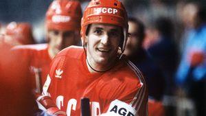 Трагическая история советского хоккеиста. Дроздецкий не сделал вовремя укол инсулина и умер в 38 лет