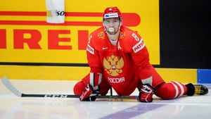 Овечкин поедет наОлимпиаду? МОК готов прогнуться под НХЛ ради приезда вПекин суперзвезд