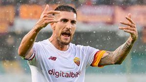 «Рома» уступила «Вероне», потерпев первое поражение в Серии А