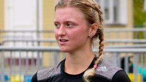 Российская биатлонистка Халиуллина ипервый тренер Логинова госпитализированы сподозрением накоронавирус